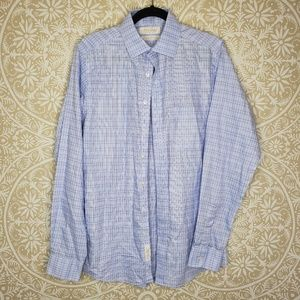Roundtree & Yorke Gold Label Non Iron Slim Fit